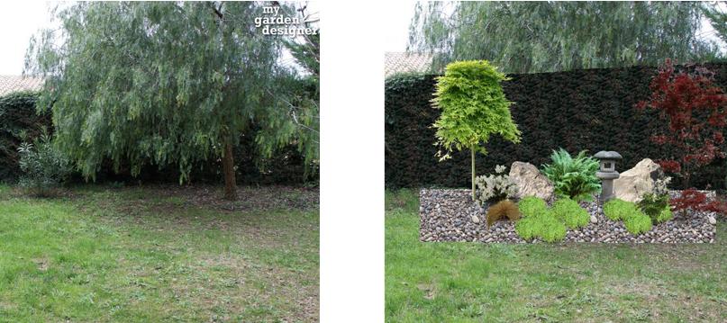 Am nager un jardin japonais monjardin for Amenager un espace jardin