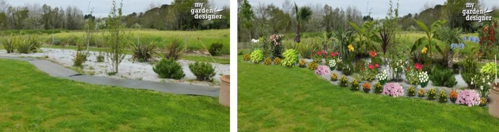 Paysagiste monjardin for Paysagiste jardin exotique