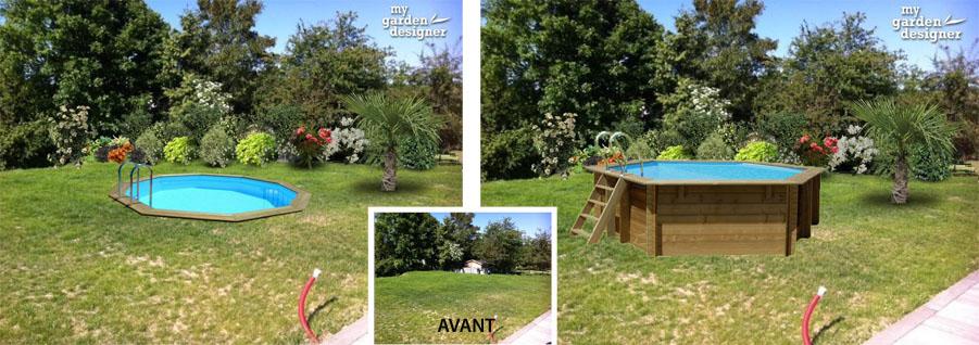 Mai 2014 monjardin for Logiciel simulation amenagement jardin