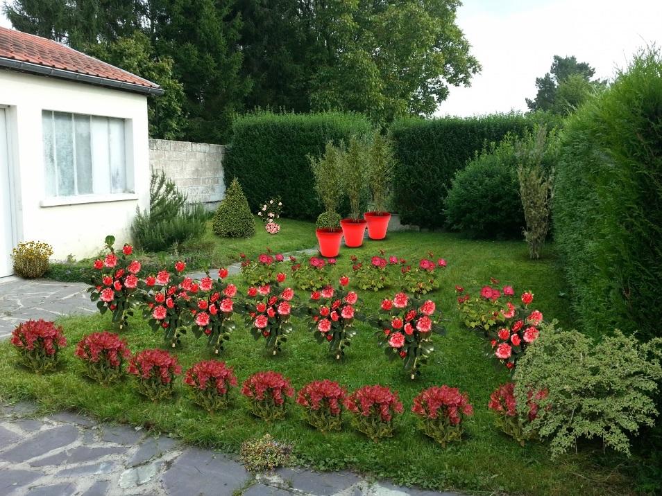 My garden designer un jeu d enfants monjardin for My garden designer