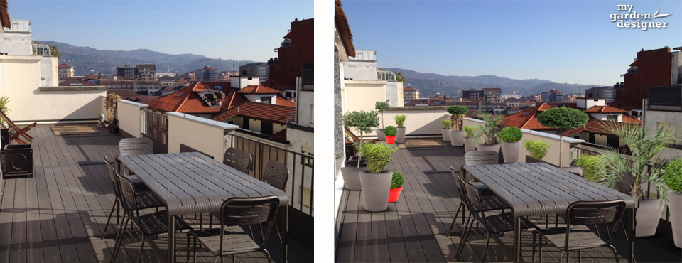 Am nager un toit terrasse monjardin for Amenager ma terrasse