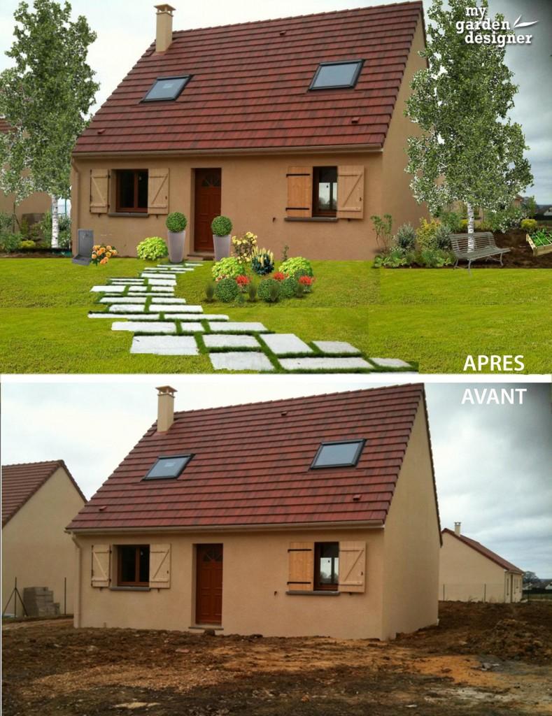 monjardin mon jardin ma terrasse page 16. Black Bedroom Furniture Sets. Home Design Ideas