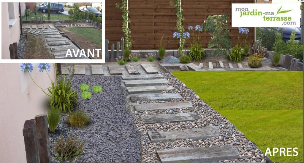 Jardin zen monjardin - Paysager son jardin logiciel gratuit ...