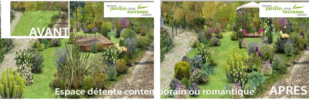 Am nagement jardin monjardin for Le jardin en juin