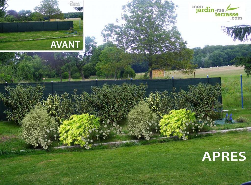 Monjardin mon jardin ma terrasse page 8 for Creer son jardin anglais