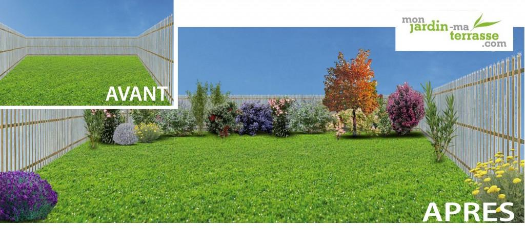 Petit jardin monjardin - Creer son jardin en ligne ...