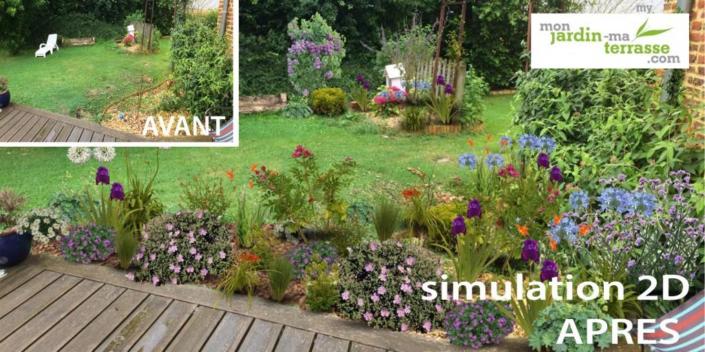 idée jardin | monjardin-materrasse.com